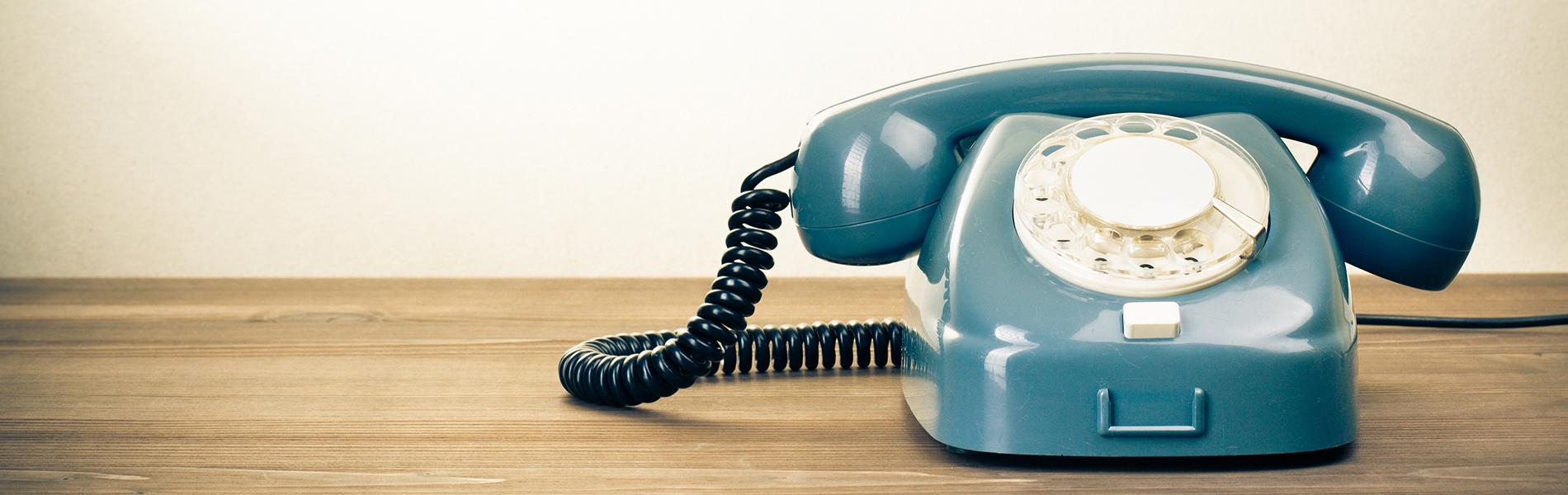 Harassing Phone Calls (TCPA)