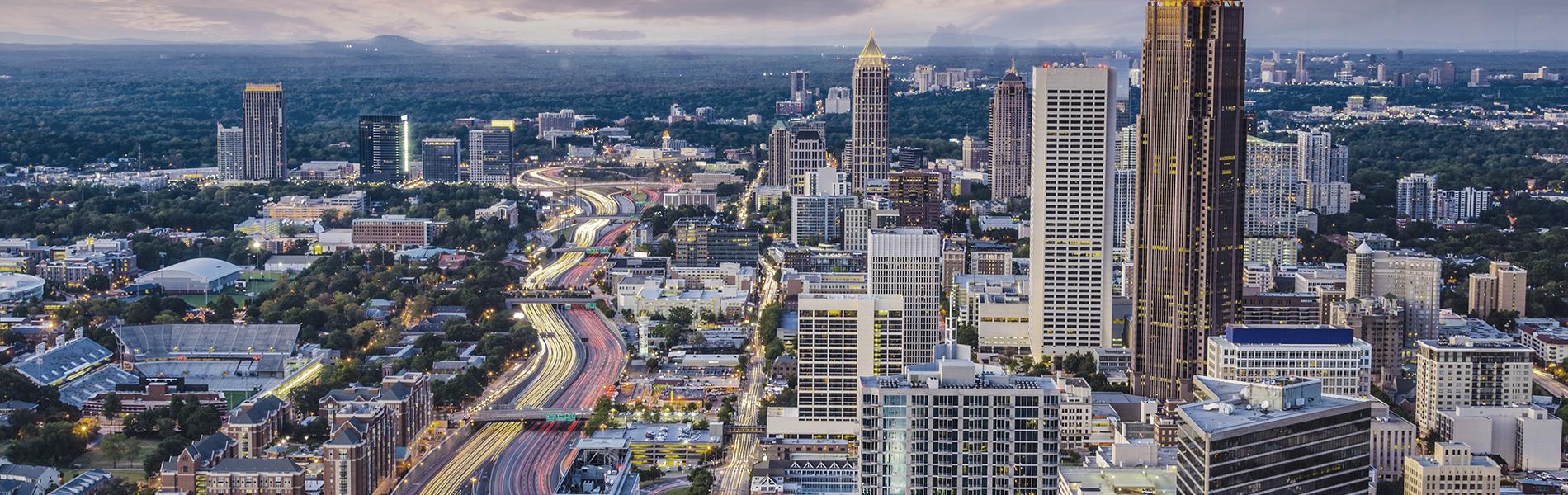 South Atlanta Office