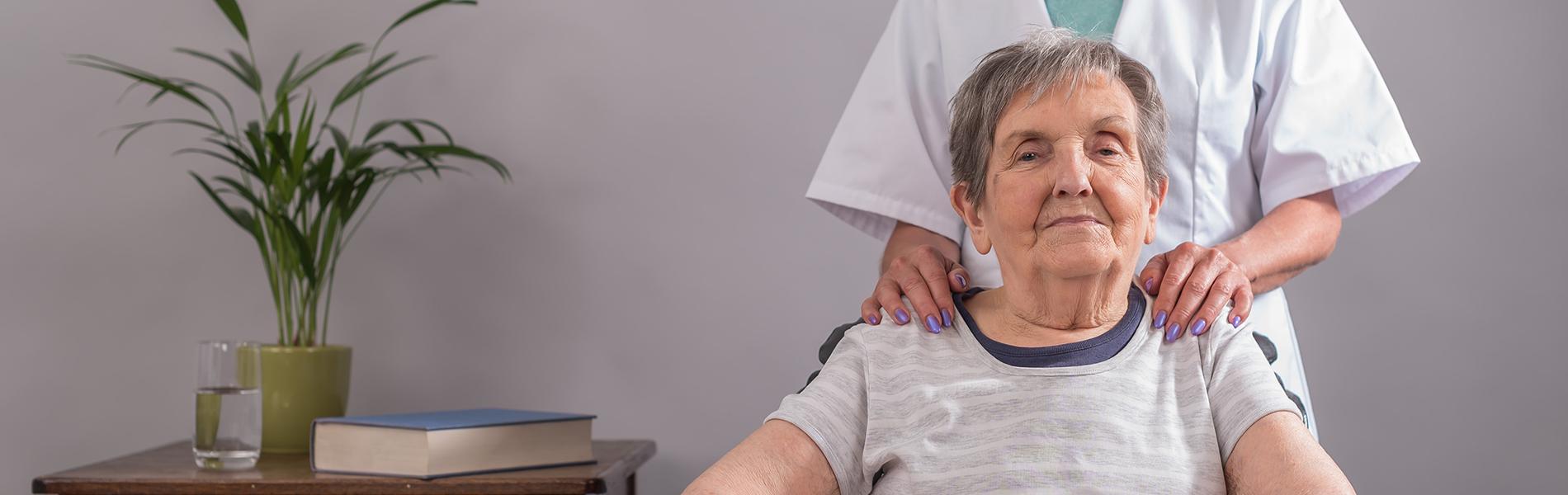 Covington Nursing Home Abuse Lawyer