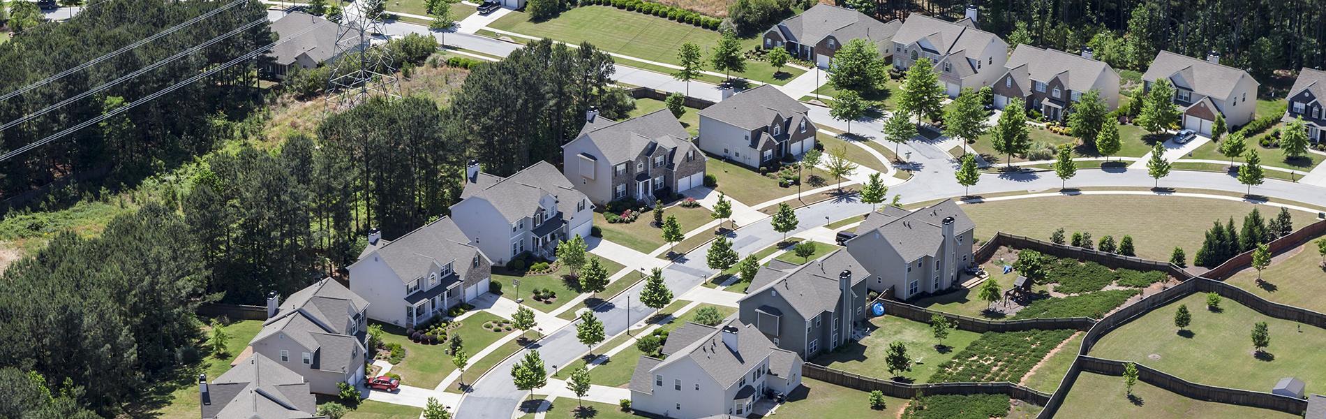 Real Estate Transactions & Litigation