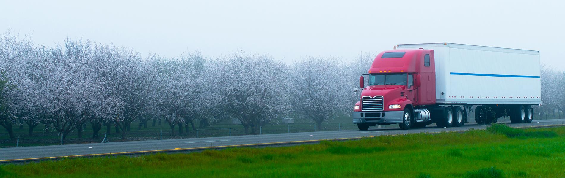 Greensboro Truck Accident Attorney