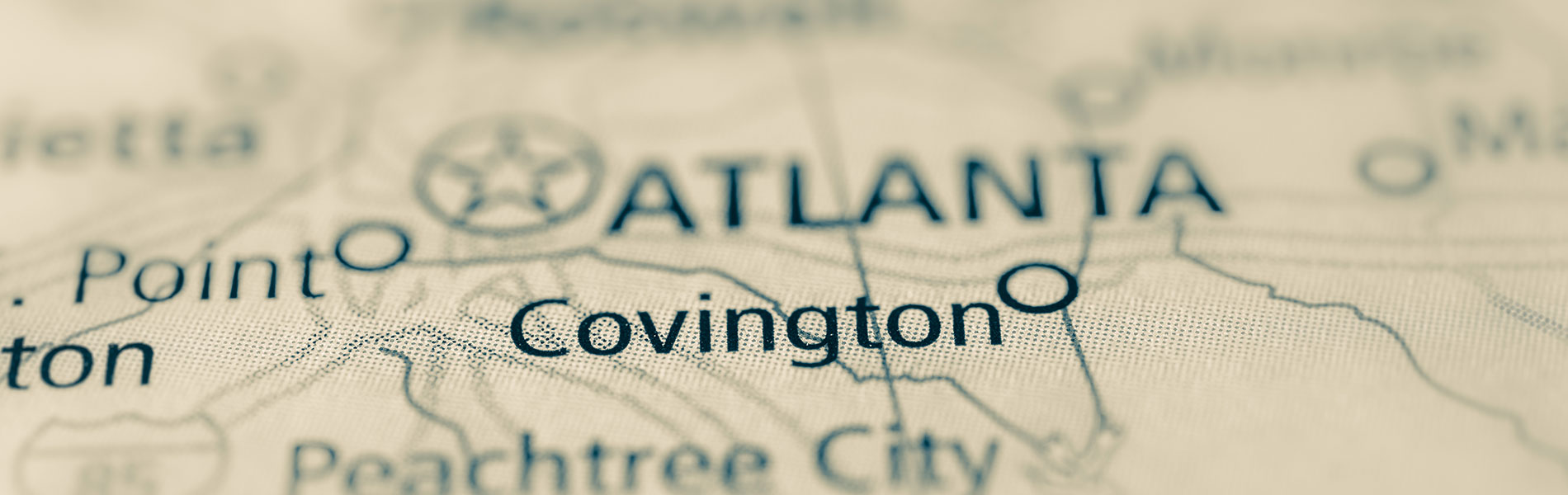 Covington / Conyers / Monroe Office
