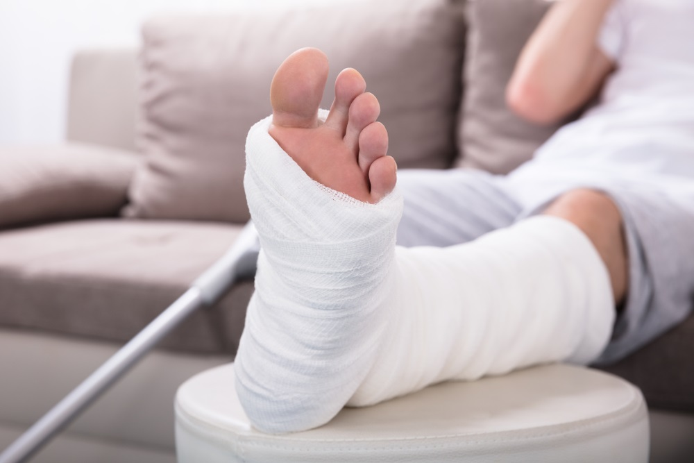 Common Accidental Injuries