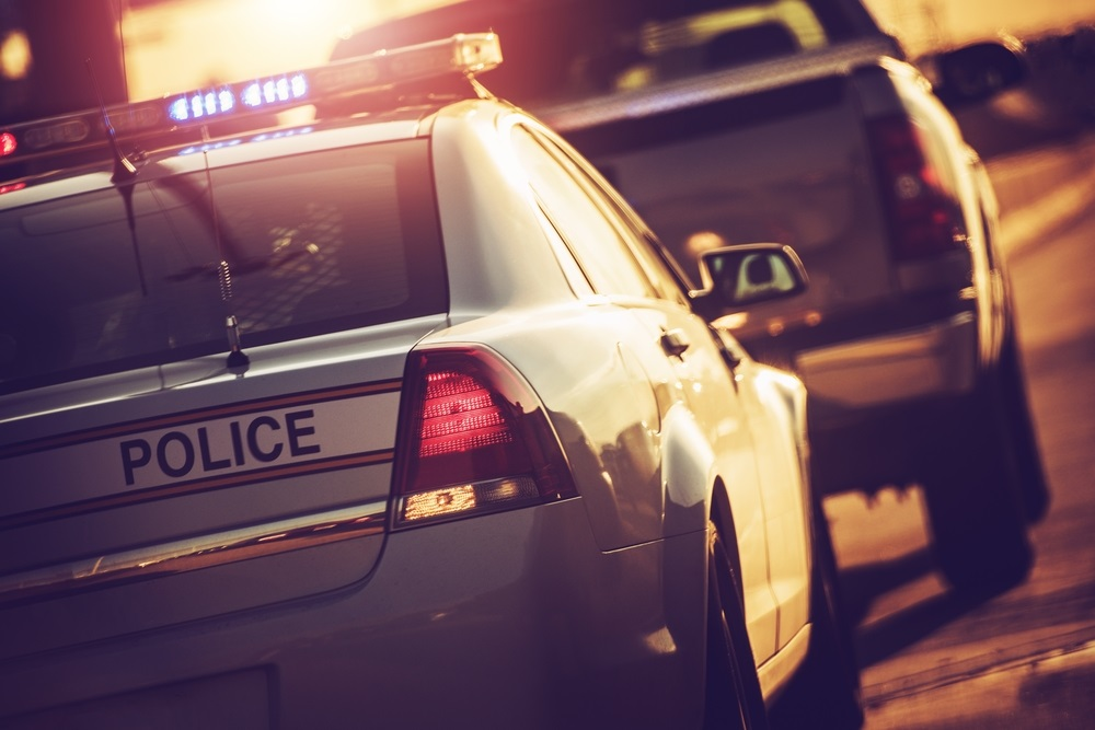 DUI Enforcement Increases Over the Holidays