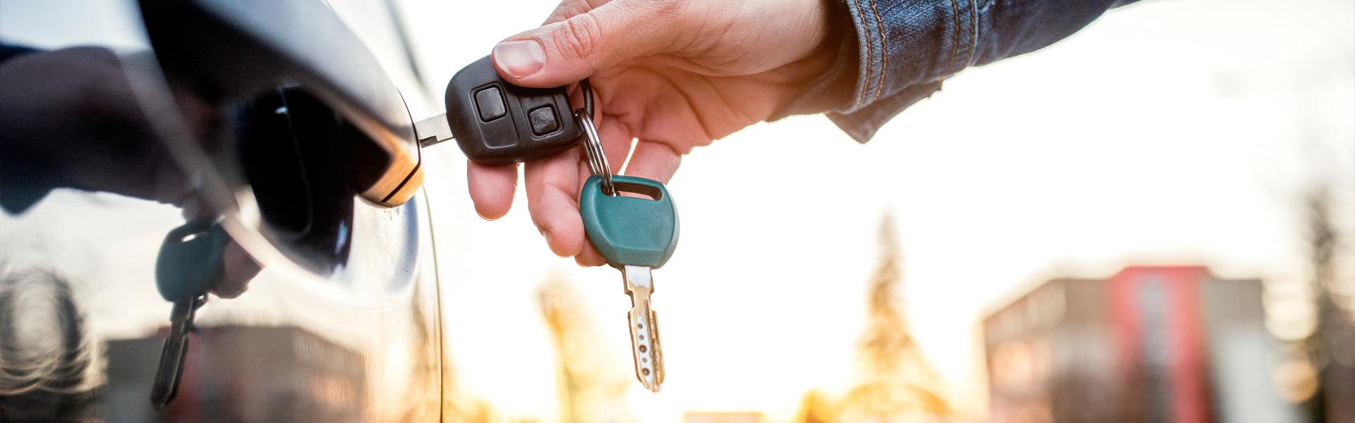 Atlanta Rental Car Accident Attorney