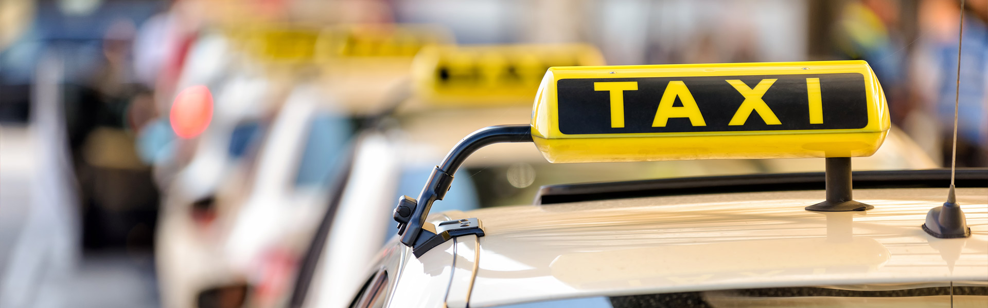 Taxi Cab Accident Attorney Atlanta and Surrounding Counties