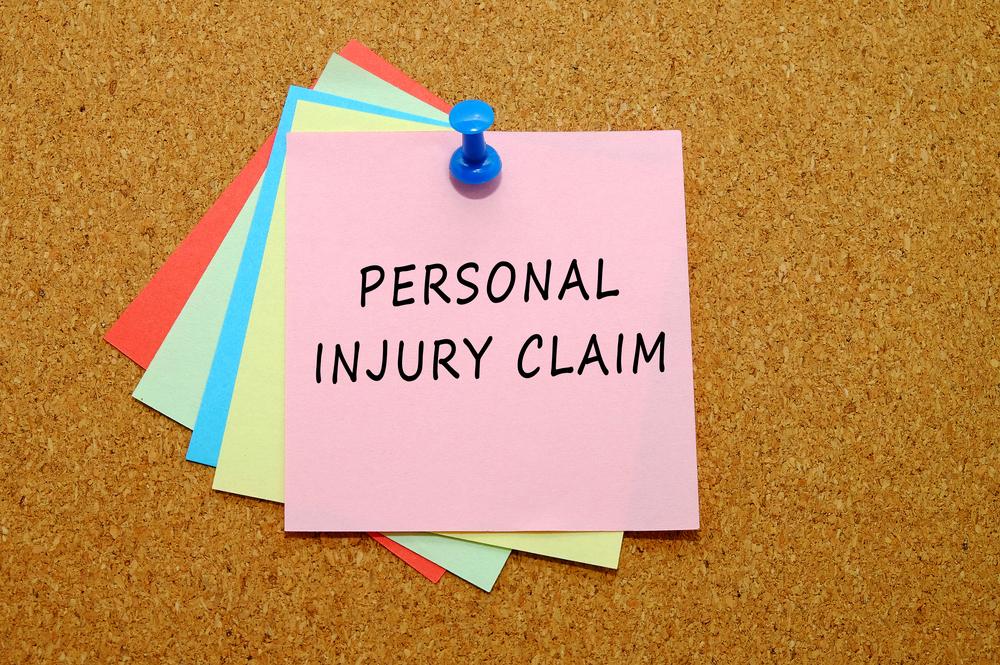 Personal Injury FAQ