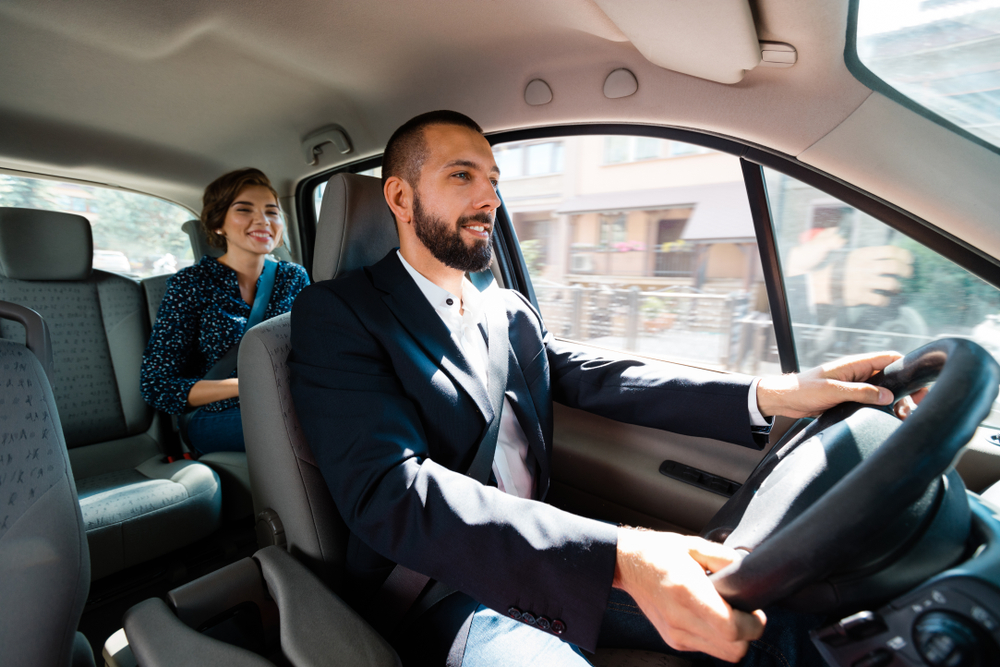 Covington Uber Accident Attorney