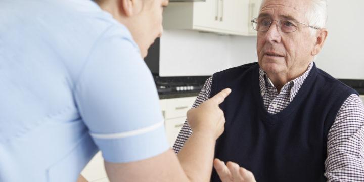 Covington Nursing Home Abuse Attorney
