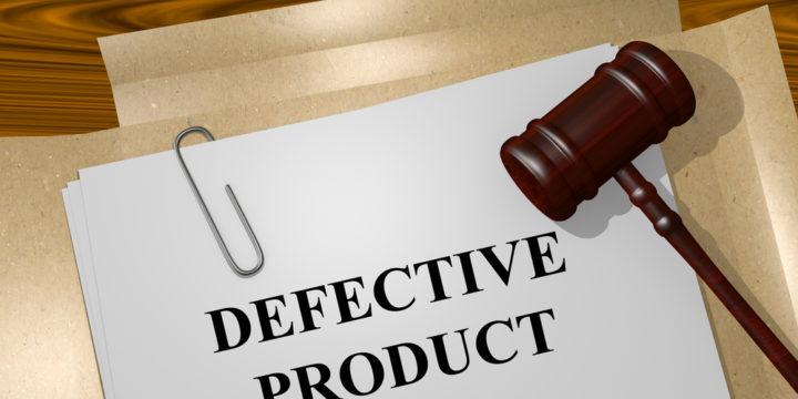 Covington Product Liability Attorney