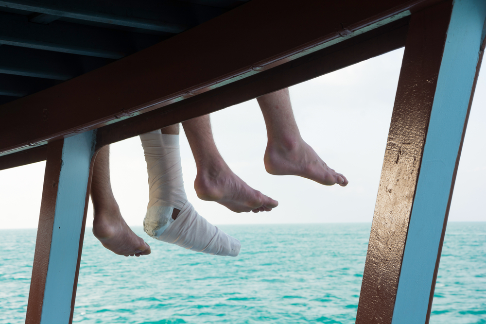 Common Causes of Boat Accidents