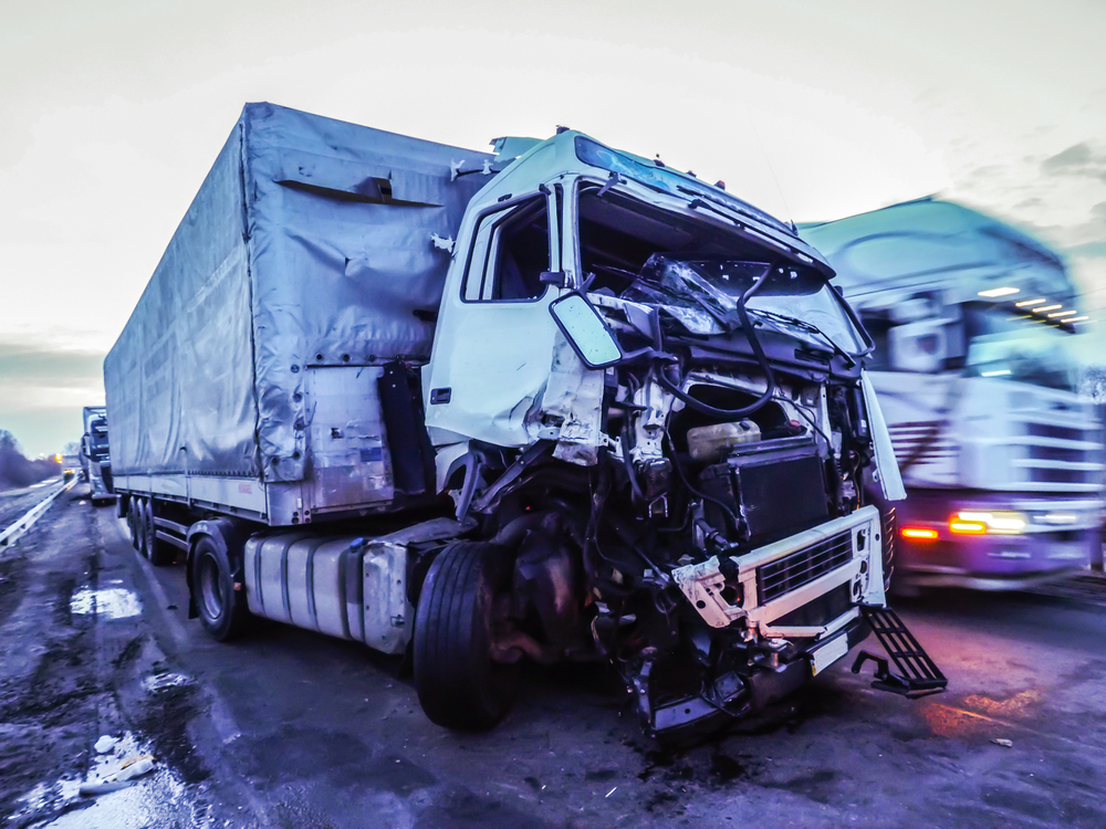 Covington Truck Accident Attorney