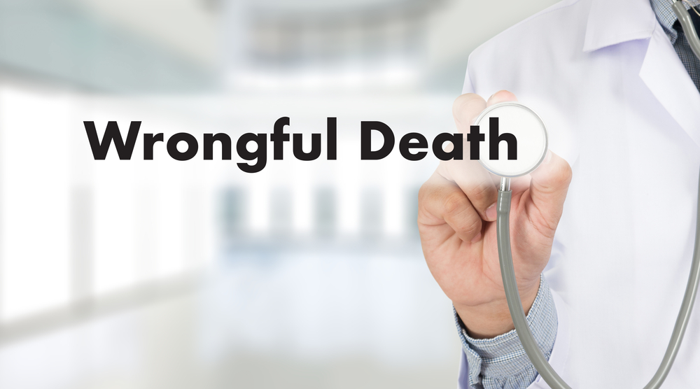 Covington Wrongful Death Attorney