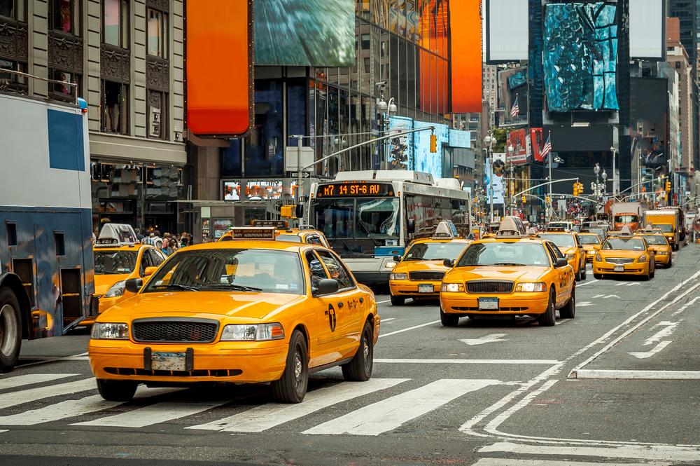 Covington Taxi Cab Accident Attorney
