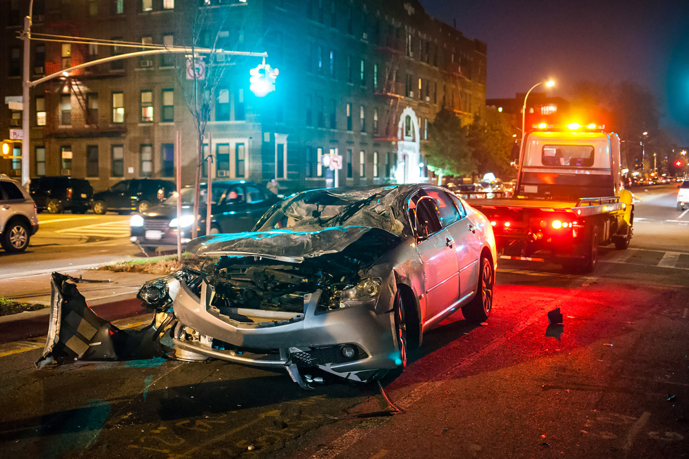 Covington Car Accident Attorney