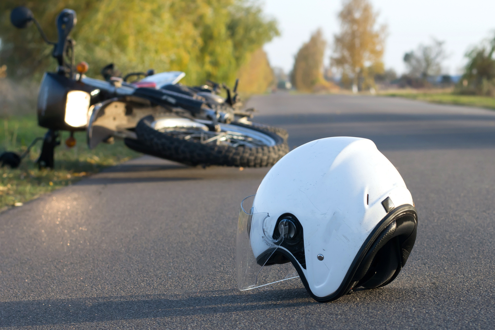 Covington Motorcycle Accident Attorney