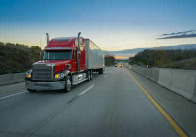 Impaired Truck Drivers Cause Devastating Injuries