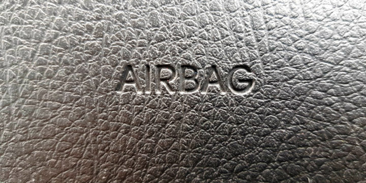 Another Toyota Airbag Recall – Are You Affected?