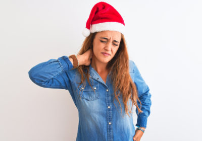 Common Injuries Over the Holidays