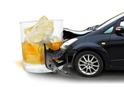 Holding Drunk Drivers Liable for a Crash
