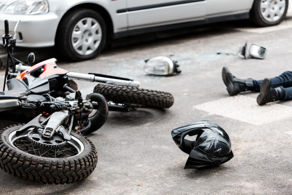 Atlanta Motorcycle Accident Attorney