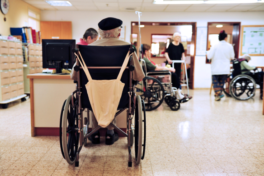 Atlanta Nursing Home Neglect/Abuse Attorney