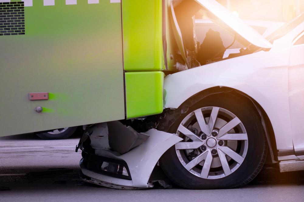 Atlanta Bus Accident Attorney