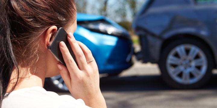 Atlanta Lyft Accident Attorney