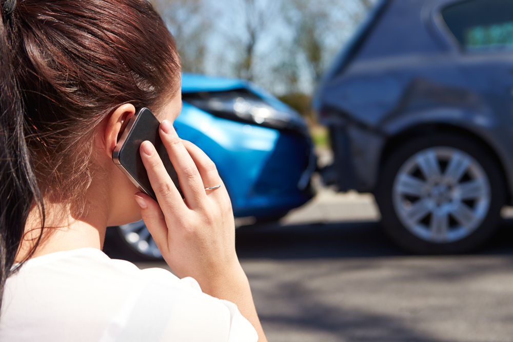Atlanta Lyft Accident Attorney