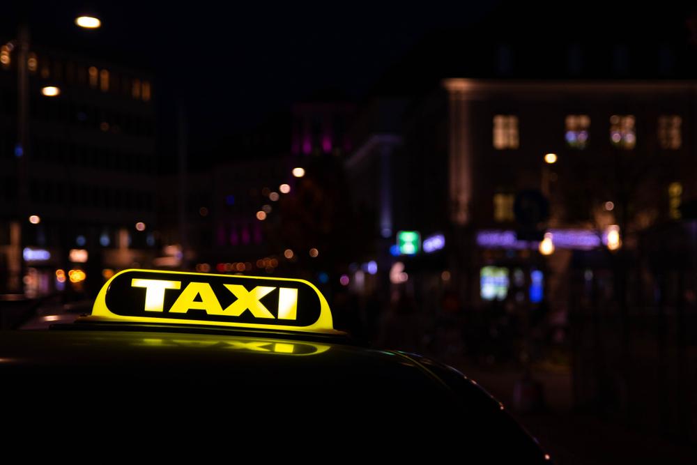 Atlanta Taxi Cab Accident Attorney