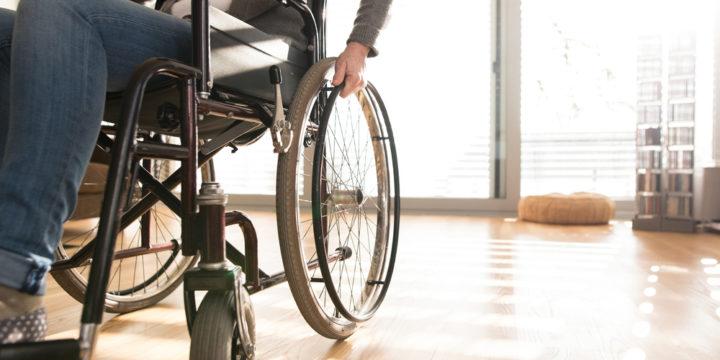 Atlanta Paralysis Attorney