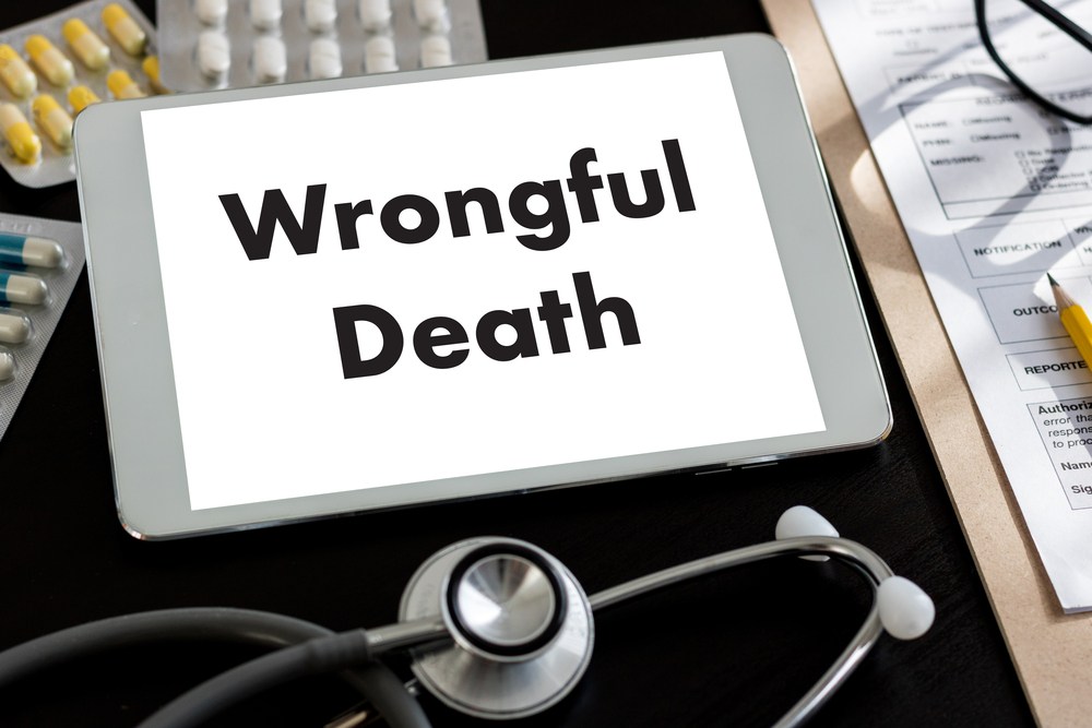 Atlanta Wrongful Death Attorney