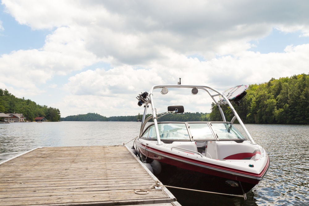 College Park Boating Accident Attorney