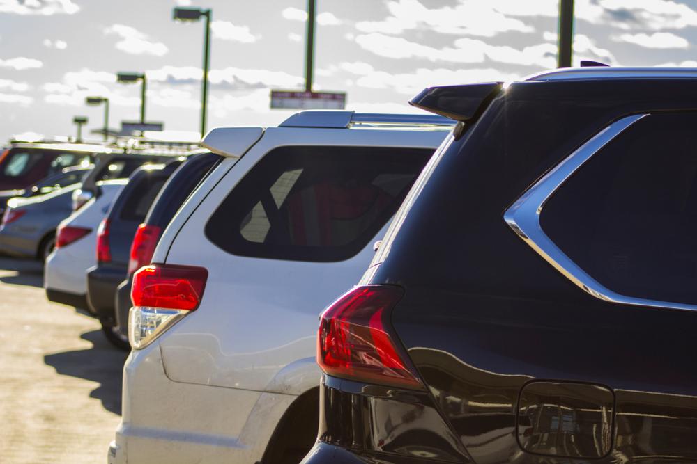 Augusta Rental Car Accident Attorney