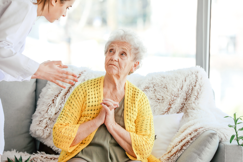 Augusta Nursing Home Neglect and Abuse Attorney