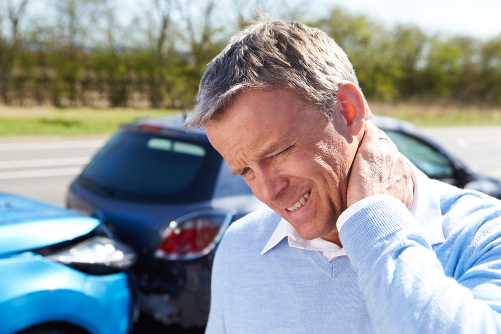 Griffin Car Accident Attorney