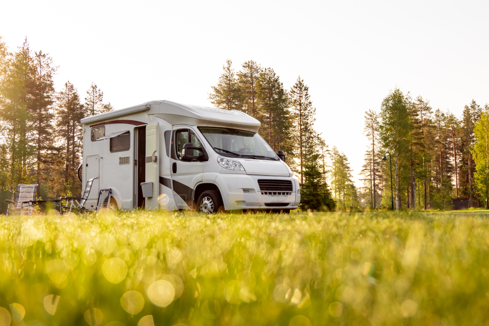 Augusta RV and Motorhome Accident Attorney