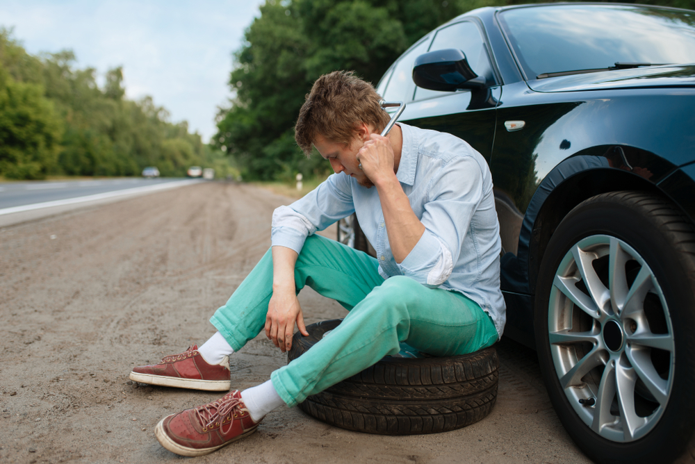 Chamblee Car Accident Attorney