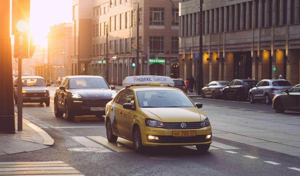 Augusta Taxi Cab Accident Attorney