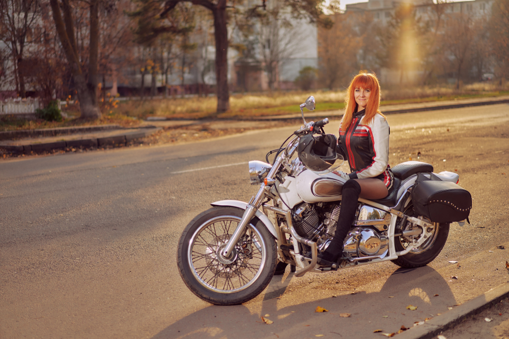 Griffin Motorcycle Accident Attorney