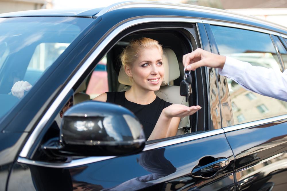 College Park Rental Car Accident Attorney