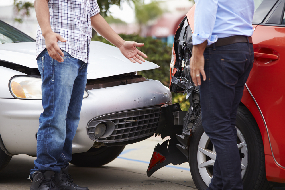 College Park Car Accident Attorney