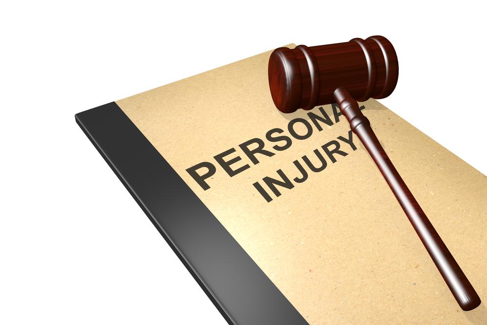 Augusta Personal Injury Attorney