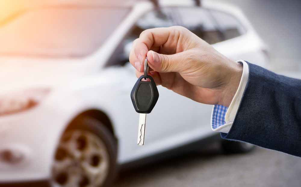 Chamblee Rental Car Accident Attorney