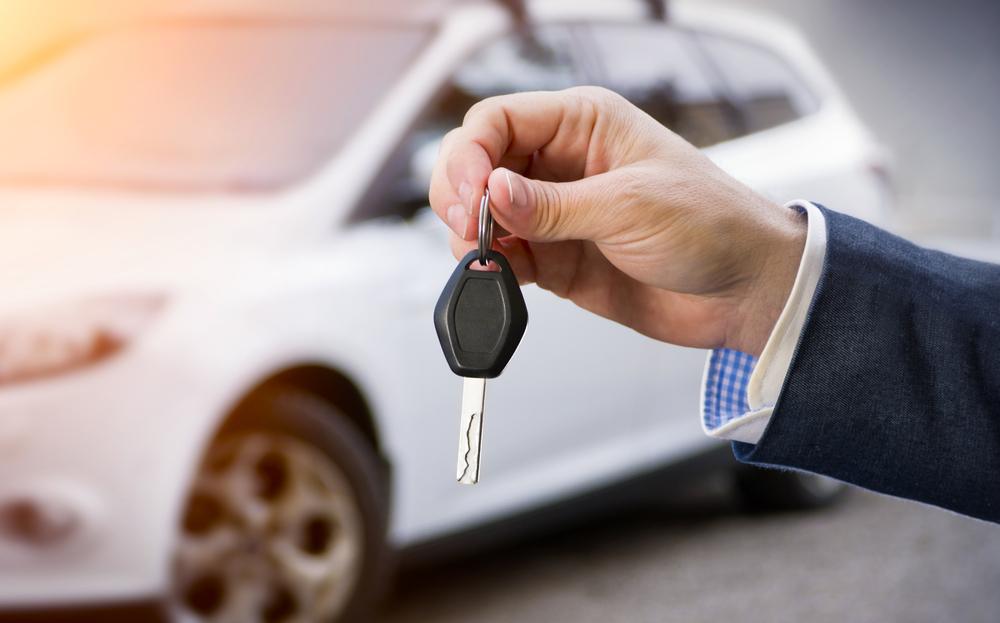 Chamblee Rental Car Accident Attorney