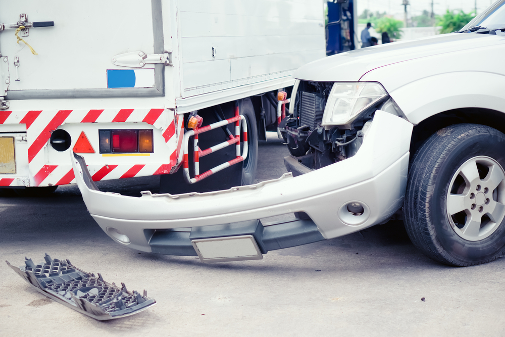 College Park Truck Accident Attorney