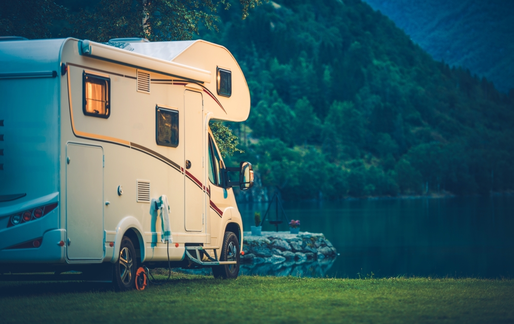 College Park RV and Motorhome Accident Attorney