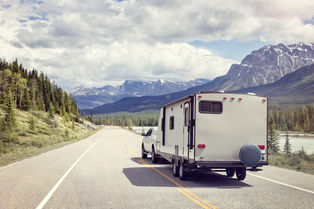Chamblee RV and Motorhome Accident Attorney