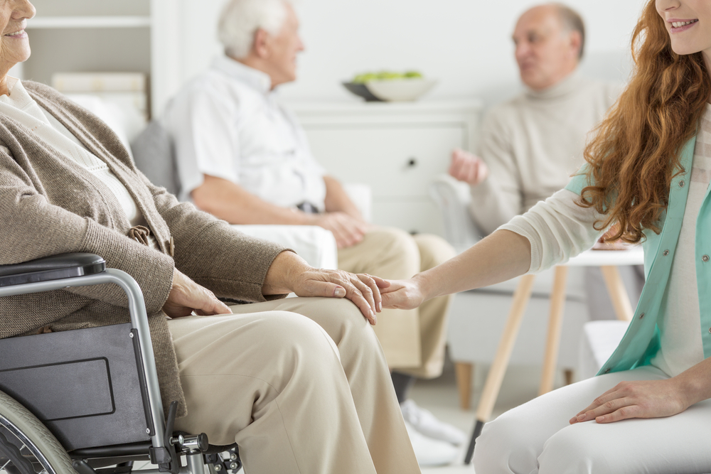 College Park Nursing Home Neglect and Abuse Attorney