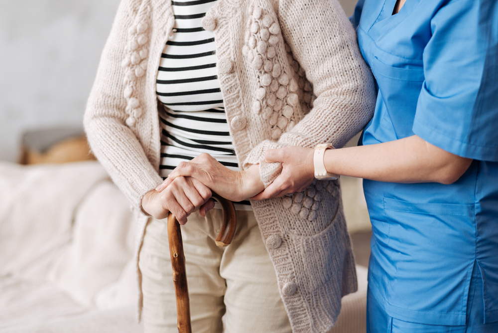 Griffin Nursing Home Neglect and Abuse Attorney